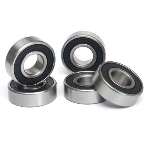 6202Z deep groove ball bearings 15x35x11mm mininature bearings