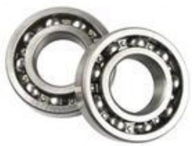 6314ZZ deep groove ball bearing 70*150*35mm