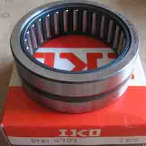 Needle Roller Bearings RNA 4909 52x68x22mm