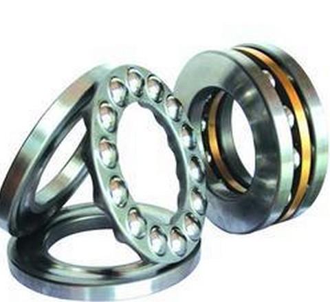 53322MP Thrust Ball Bearings 110x190x67.2mm