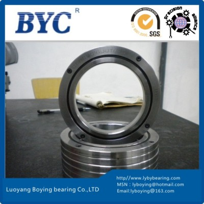 RB14016UUCC0 crossed roller bearing|thin section slewing bearing140x175x16mm