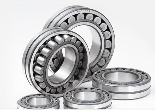 22216 CDE4 spherical roller bearing