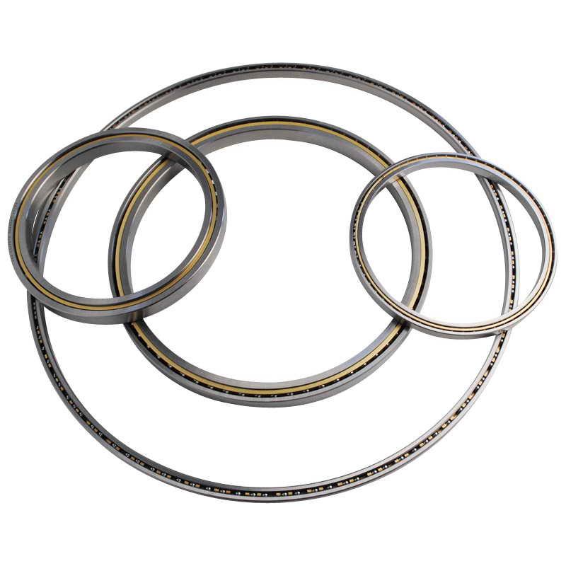 KXF120/KF120XPO/CSXF120 thin section bearing 304.8*34.2*19.05 mm