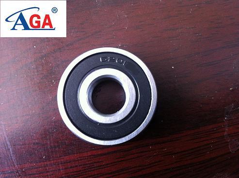 AGA BRAND 6201 Deep Groove Ball Bearing 12*32*10