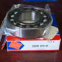 Seal Self-Aligning Ball Bearings 2206 E-2RS1tn9