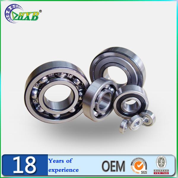 6034 6034zz 6034-2rs ball bearing