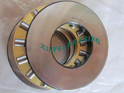 89340 89340M 89340-M Cylindrical roller thrust bearing 200x340x85mm
