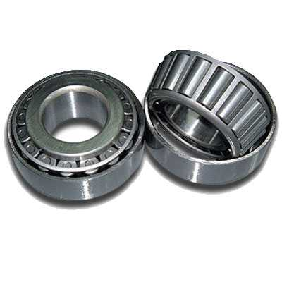 329/22 Tapered Roller Bearing 20x40x12mm