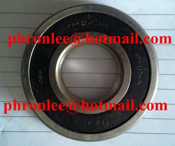 6205-C-2Z Deep Groove Ball Bearing 25x52x15mm