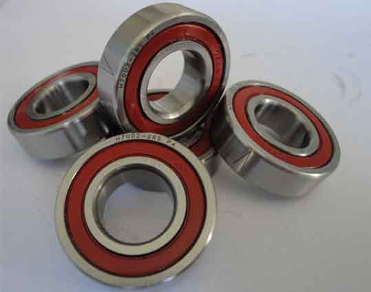 H71902 Eccentric angular contact bearings