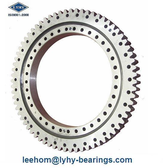 VLA 200744 N slewing ring bearing 634*838.1*56mm