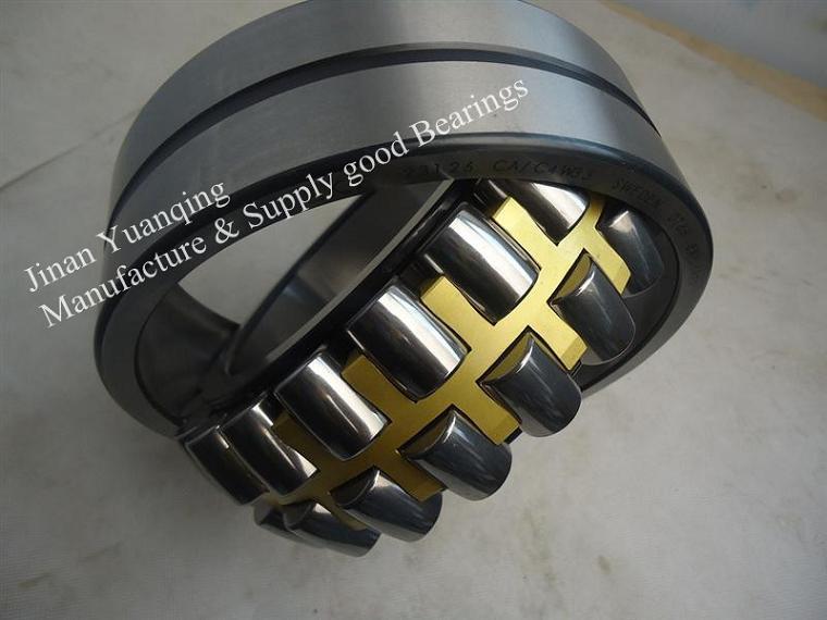 22324CAK/W33 bearing