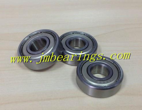 6201-z deep groove ball bearing 12X32X10MM