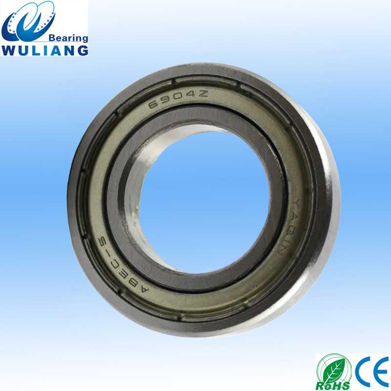 SS6908zz SS6908-2RS Bearing 40x62x12mm