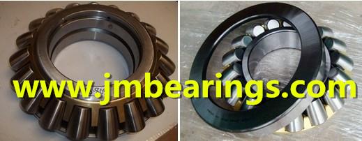 JMZC 292/1060-E1-MB Axial spherical roller bearings 1060x1400x206mm
