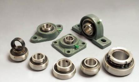 UEL212 bearing