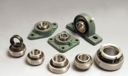 UELFU204 bearing