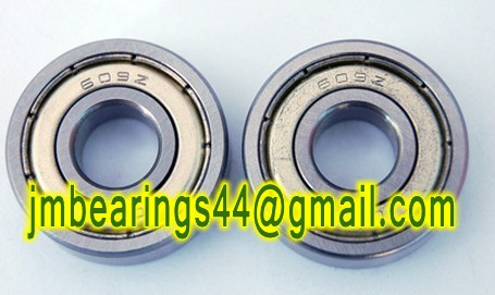 605 Deep groove ball bearing 5*14*5