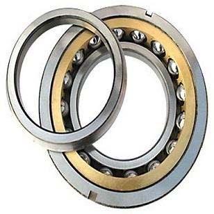 Angular contact ball bearings 7205 B hot sales