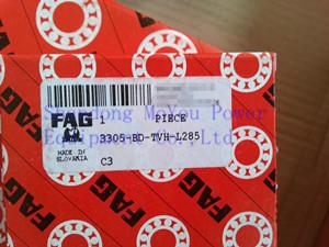 FAG 3305-BD-TVH-L285-C3 Bearings