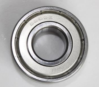6217-ZZ 6217-2RS ball bearing