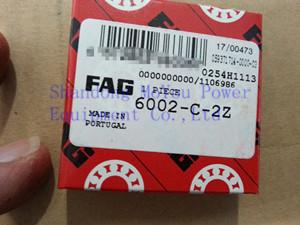 FAG 6002-C-2Z Bearings