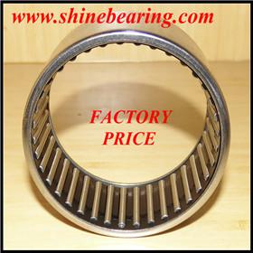 HK 1720 Drawn cup needle roller bearing