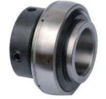 UEL305 pillow bock bearing 25x62x46.8mm
