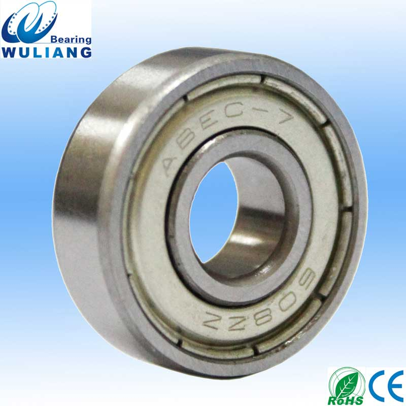 608ZZ 608-2RS bearing 8X22X7mm