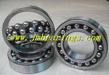 1217K+H217 self-aligning ball bearings 75x150x28mm