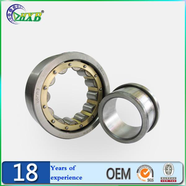 NJ203E.TVP2 cylindrical roller Bearing