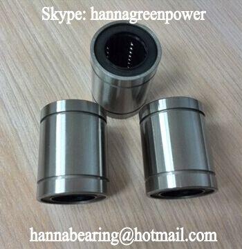 LME 4 UU Linear Ball Bearing 4x8x12mm