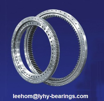 VLI 200744 N slewing ring bearing 648*848*56mm