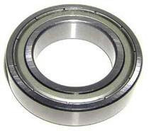 S6222ZZ bearing