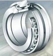 234407-M-SP Axial angular contact ball bearings 35x62x34mm