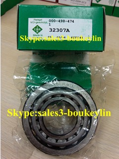 32307-A Tapered roller bearings 35x80x32.75mm