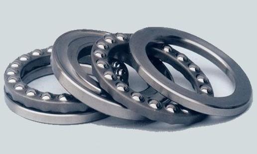 51104 bearing 20x35x10mm