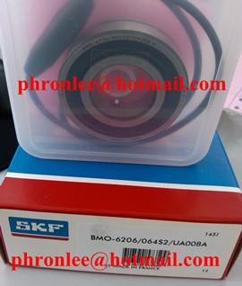 BMO-6205/048S2/UA008A Motor encoder units 25x52x15mm