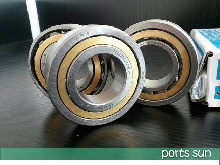 N228M cylindrical roller bearing