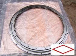VLI200744N Internal Gear Teeth slewing bearing