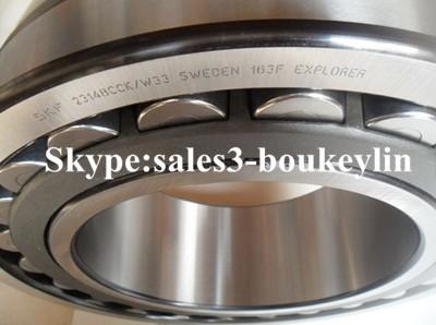 23148 CCK/W33 Spherical Roller Bearings 240x400x128mm