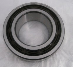 Angular Contact Ball bearing 3210-2RS1TN9/MT33
