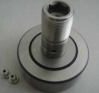 NATR 10 PP Roller bearing 10x30x15mm