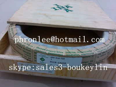 SL182222 cylindrical roller bearing 110x200x53mm