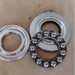 53200U thrust roller bearings 10*26*13