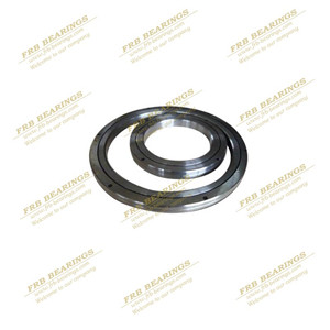 CRA12008 Crossed Roller Bearings for slewing assembly fixture