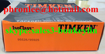 99537/99101D tapered roller bearing 136.525x254.000x114.300mm