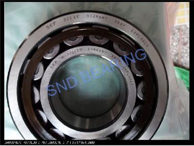 NJ234EM/P6 bearing 170x310x52mm