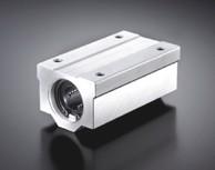 Linear bearing KBA20LUU Slide case unit