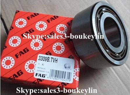 3310-B-TVH Angular Contact Ball Bearing 50x110x44.4mm
